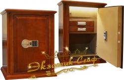 ASK-67 DEL box для хранения украшений