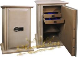 ASK-90/2 DEL box с ящиками для украшений
