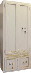Большой сейф для дома Garant 4693