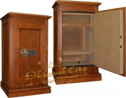 Дизайнерский сейф ASK-67-3 EL