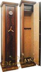 Эксклюзивный сейф для оружия D1555 EL