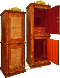 Эксклюзивный сейф для украшений ASK-5067