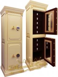 Эксклюзивный сейф для украшений ASK-6067