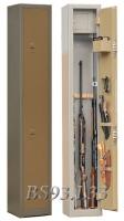 Оружейный сейф BS93.L33