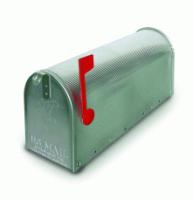 Почтовые ящики Alubox серия TOPOLINO