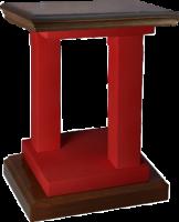 Подставка для сейфа LUX