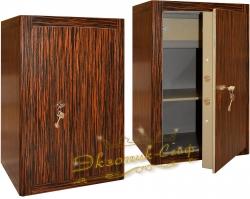 Сейф ASK-67 Wood