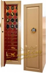 Сейф для хранения часов и украшений ES-1213 EL