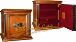 Сейф мебельный D540 EL