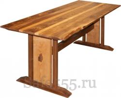 Стол из массива ореха TW-5