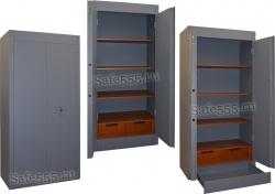 Универсальный сейф GS-1832