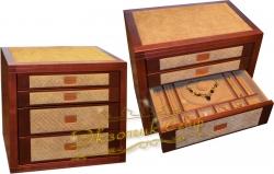 Вставка в сейф для украшений Box2