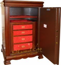 Вставка в сейф для украшений Box3