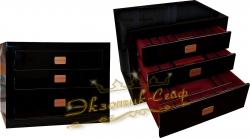 Вставка в сейф для украшений Box4