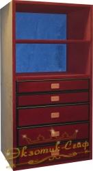 Ювелирная вставка в сейф Box6
