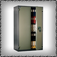 Шкаф взломостойкий BrandMauer BM-1993KL