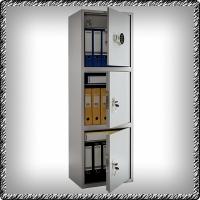 Шкаф Практик SL 150/3T EL