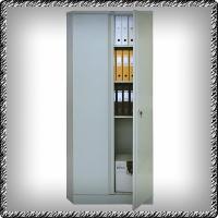 Шкаф офисный Практик АМ 2091