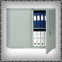 Шкаф офисный ПРАКТИК AM 0891