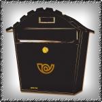 Почтовый ящик Arfe 1040-3