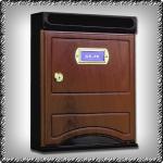 Почтовый ящик Arfe 1020-7