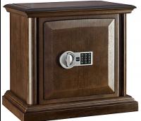 Элитный сейф с деревянной отделкой ASK-46 DEL