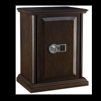 Элитный сейф с деревянной отделкой ASK-67T DEL