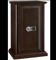 Элитный сейф с деревянной отделкой ASK-90 DEL