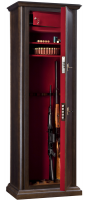 Элитный оружейный сейф D-45G
