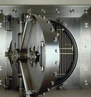 Банковские хранилища