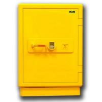 сейф Burg-Wachter E 512 ES желтый