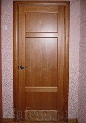 Дверь из дерева DW-1