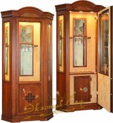 Эксклюзивный сейф для дома ES-2500