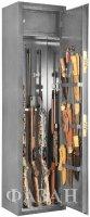 Металлический шкаф для оружия ФАЗАН