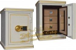 Огневзломостойкий сейф для украшений Garant-49 box