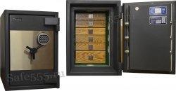 Сейф для денег и украшений Stahlkraft 219 EL Box