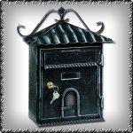Почтовый ящик Arfe 906-2