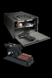 Пистолетные сейфы